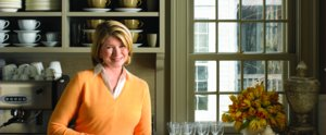 9 Secrets to Martha Stewart's Impeccably Organized Kitchen