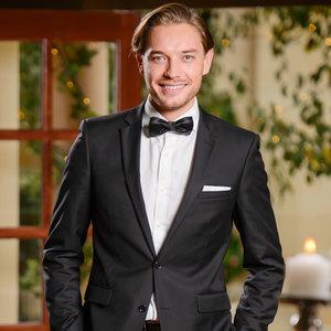 The Bachelorette Australia 2015 Bachelors Pick-Up Lines