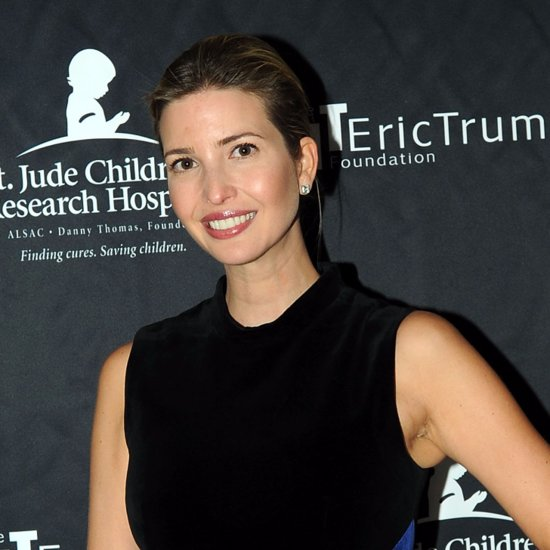 Ivanka Trump Is Pregnant With Baby No. 3!