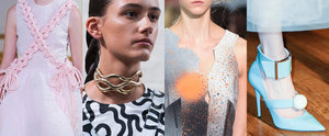 All the Details You May Have Missed at London Fashion Week