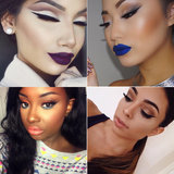 25 Stunning Photos That Prove All Women Can Pull Off Cat Eyes