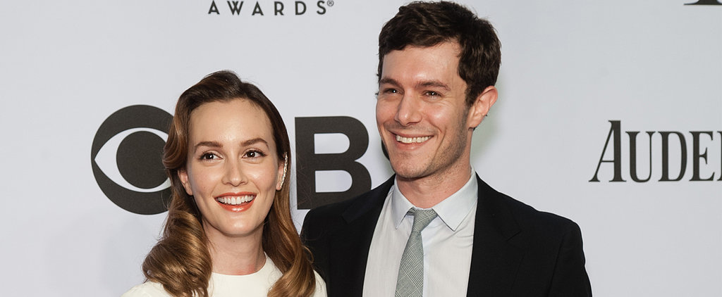 Leighton Meester and Adam Brody Welcome a Baby Girl — Find Out Her Name!