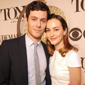 Seth Cohen and Blair Waldorf