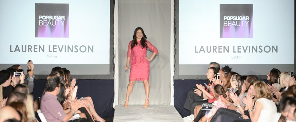"""I'm 5'2"""" and I Walked the Runway at Fashion Week"""
