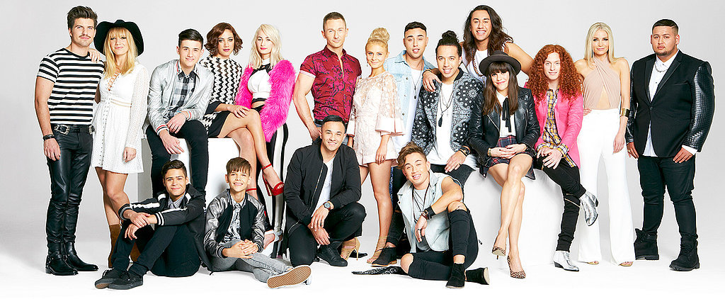 Is This the Best Top 12 We've Seen on The X Factor?