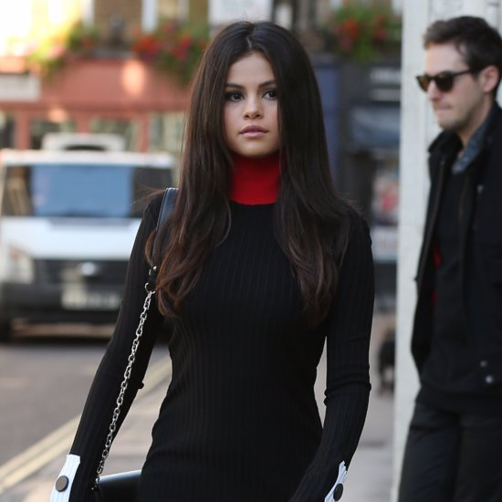 Selena Gomez's New York Times Interview Quotes