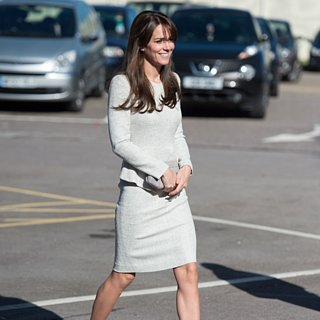 The Duchess of Cambridge Visits HM Prison Send