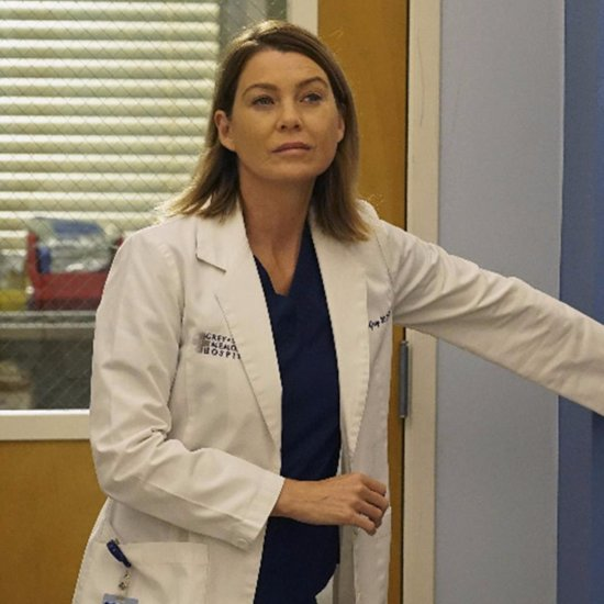 Grey's Anatomy Season 12 Premiere Music
