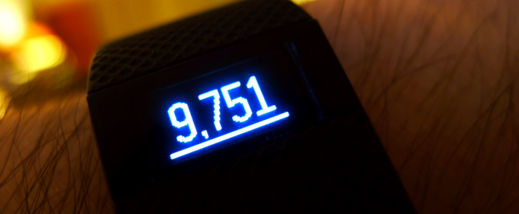 What Happened When 1 Guy Tracked His Sex Life With a FitBit