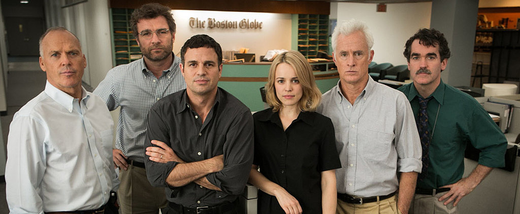 Why Spotlight Is the Best Picture Frontrunner