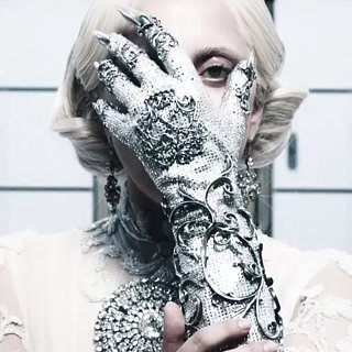 Best Beauty Looks From American Horror Story