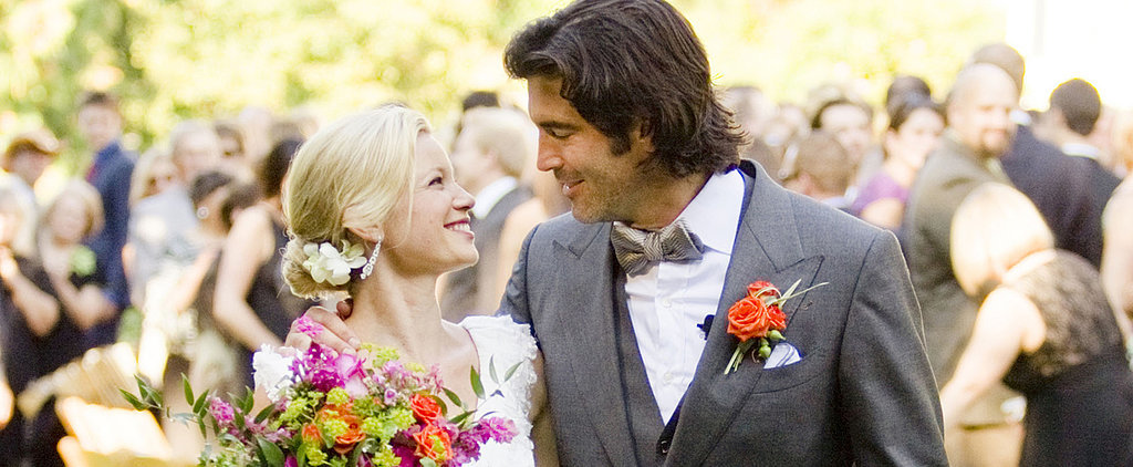The Ultimate Celebrity Wedding Gallery