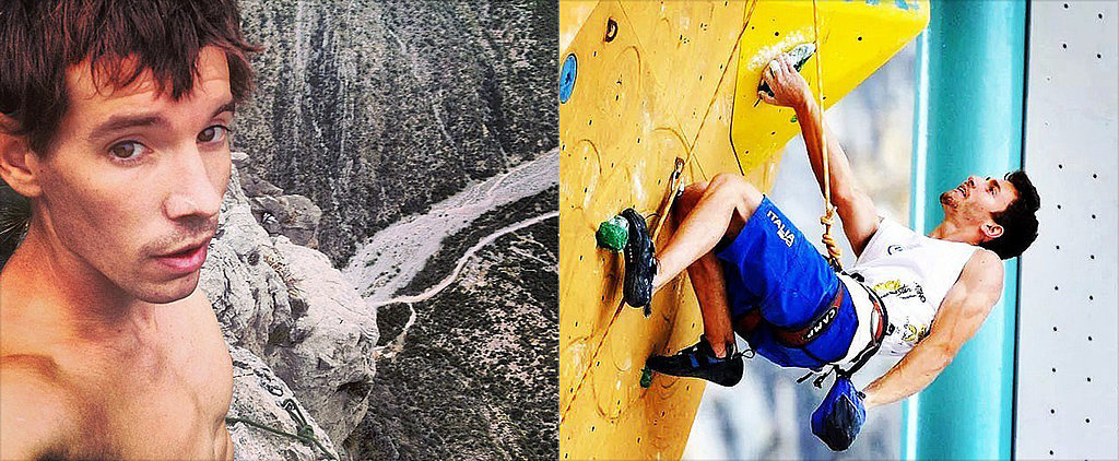 10 Hot Rock Climbers We Want to Head Outside With