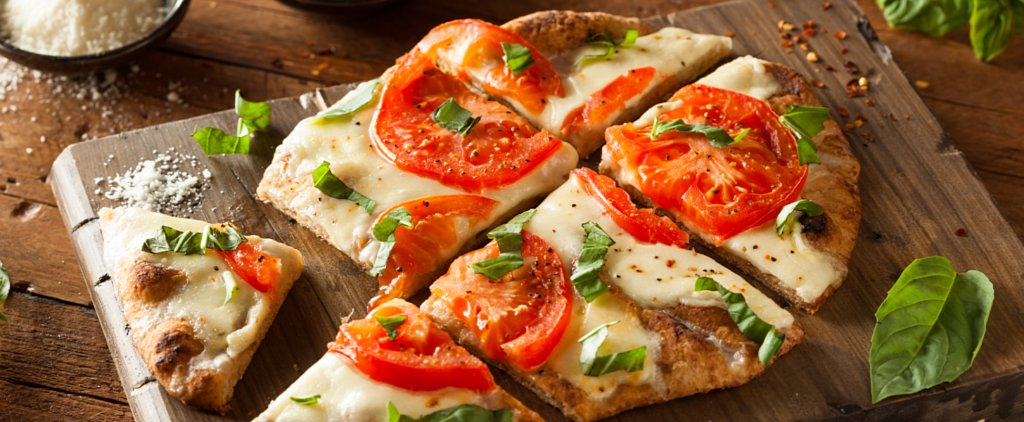These 12 Flatbreads Give Pizza a Serious Run For Its Money