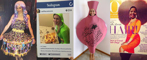 27 Outgoing Costumes For Undeniable Extroverts