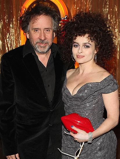Helena Bonham Carter on Her Relationship with Ex Tim Burton: 'We Have Something Very Precious Still'