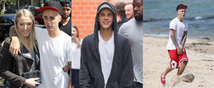 Justin Bieber's Trip to Australia — in Pictures!