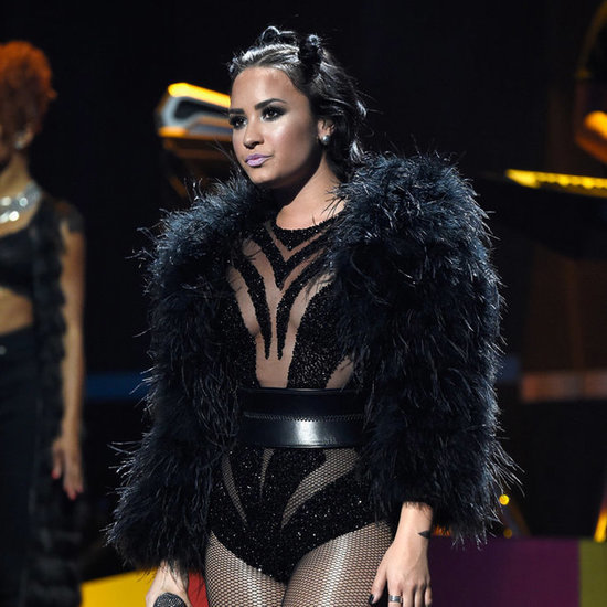 10 Demi Lovato Costume Ideas That Will Make You Cool For Halloween