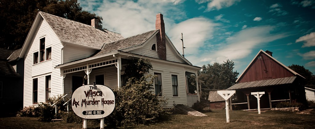 22 Shiver-Inducing Stories Behind America's Most Haunted Houses