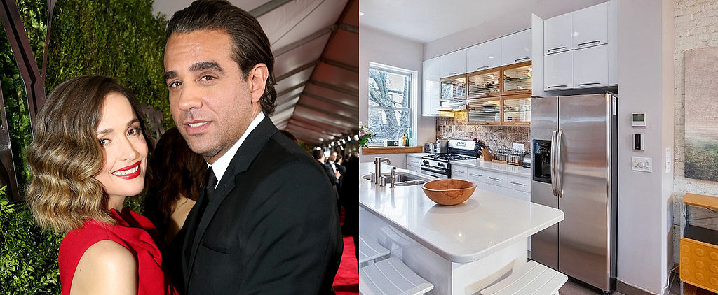 Inside Rose Byrne and Bobby Cannavale's Incredible $2.15M Love Nest