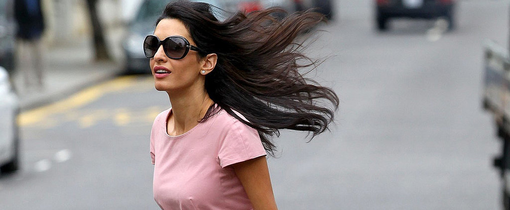 Amal Clooney's Style Decoded: The 6 Different Looks She's Totally Mastered