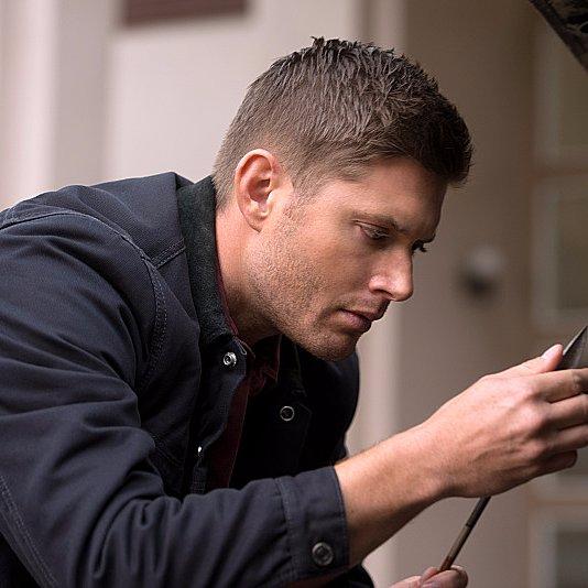 Supernatural Season 11 Premiere Pictures