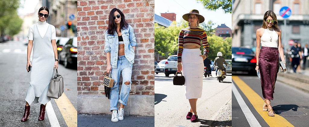70 Spring Outfit Ideas Perfect For the Long Weekend