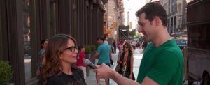 Tina Fey Tries to Name 20 Latino Performers and Fails in This Hilarious Game