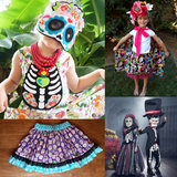 15 Costumes to Celebrate the Day of the Dead