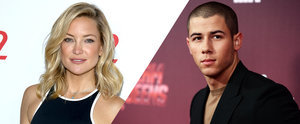 Kate Hudson and Nick Jonas: Are You Into It or Over It?