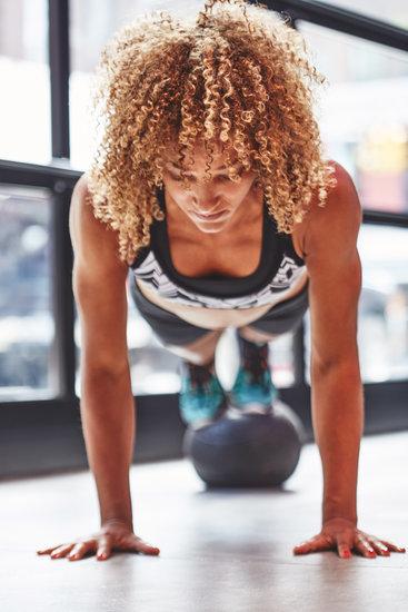 12 Ways to Push Your Push-Ups