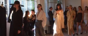 15 Things to Know About the Olsens' Super Secret PFW Show