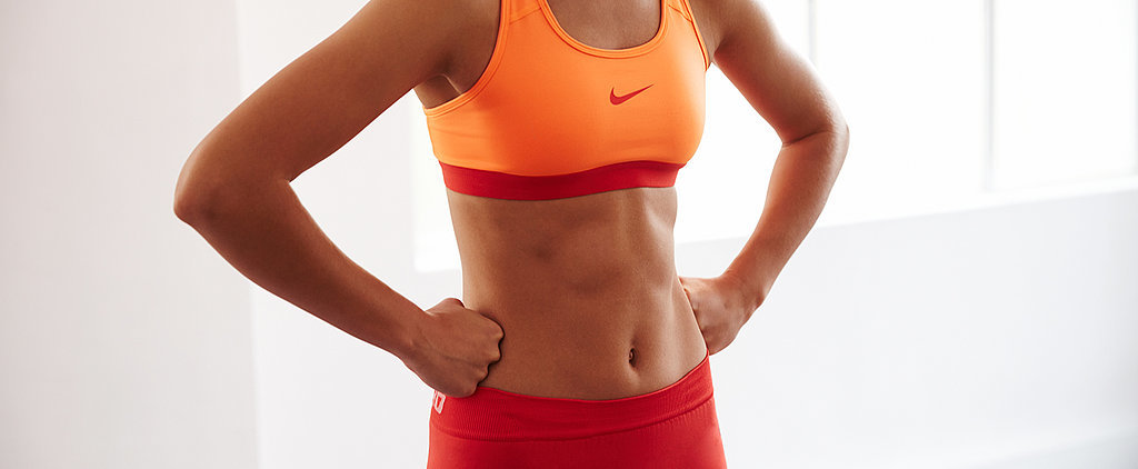 The Core Exercises You Need to Do Every Day For Abs Like These