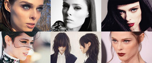 Coco Rocha Says You Should Stick to What You Know
