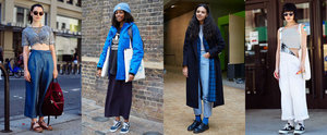 Spoiler Alert: Real-Life Fashion Students Are as Stylish as You'd Expect Them to Be