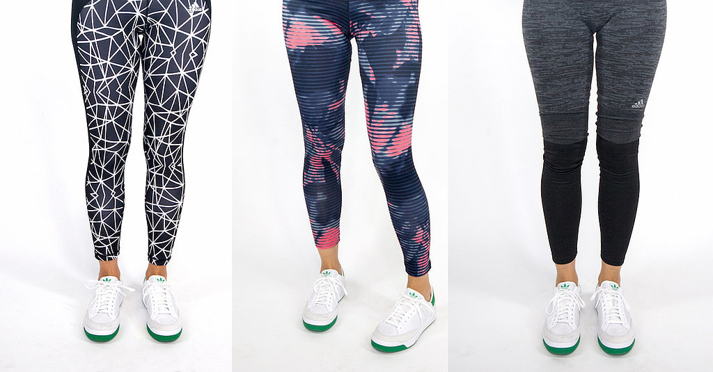 What Do Your Workout Tights Say About You?