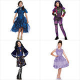 15 of the Hottest Disney Descendants Costumes For Kids