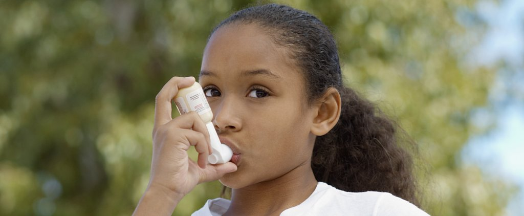 The Reason This 9-Year-Old Wasn't Given Her Inhaler During a Cough Attack at School Is Shocking