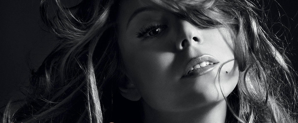 Exclusive! Mariah Carey Is Launching a '90s Throwback Lipstick For MAC