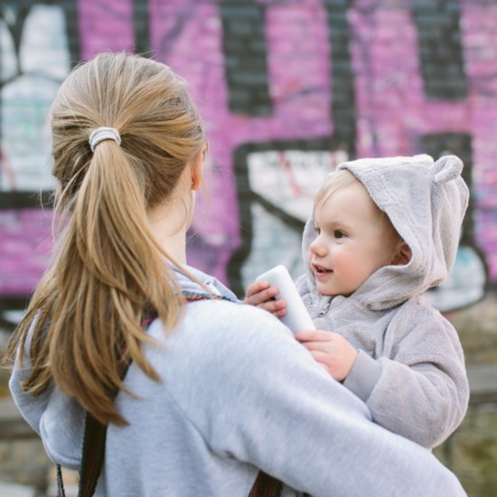 Missing Firsts in Your Child's Life