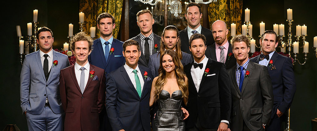 Why We Love Watching the Gender Dynamic on The Bachelorette