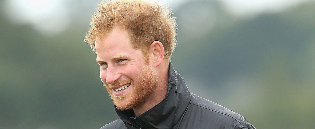 Prince Harry Opens Up About Settling Down and Getting Married