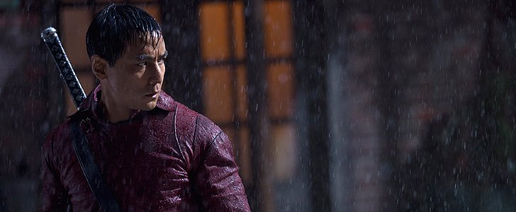 Here's a First Look at Into the Badlands, AMC's New Martial Arts Show