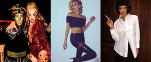 5 Sexy Supermodel Halloween Costumes