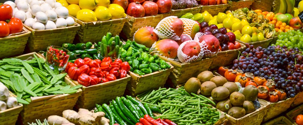 The Fruits and Vegetables to Avoid When Watching Your Waistline