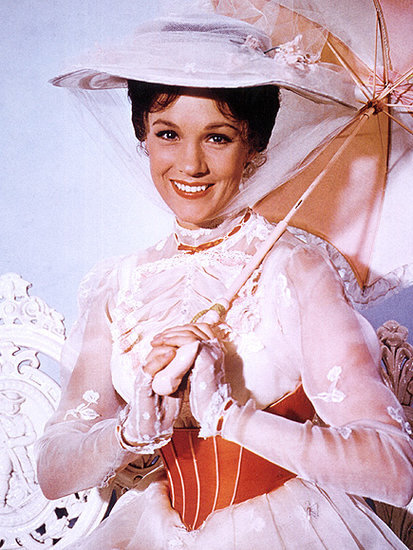 A Few of Our Favorite Things About Birthday Girl Julie Andrews