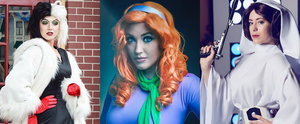23 Reasons (and Ways) to Wear a Wig This Halloween