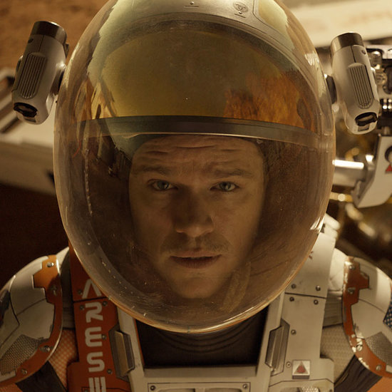 Is The Martian Like Gravity or Interstellar?