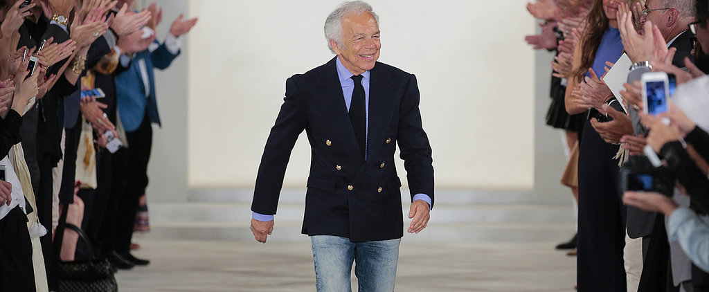 Ralph Lauren Is Stepping Down, but These Iconic Looks Aren't Going Anywhere