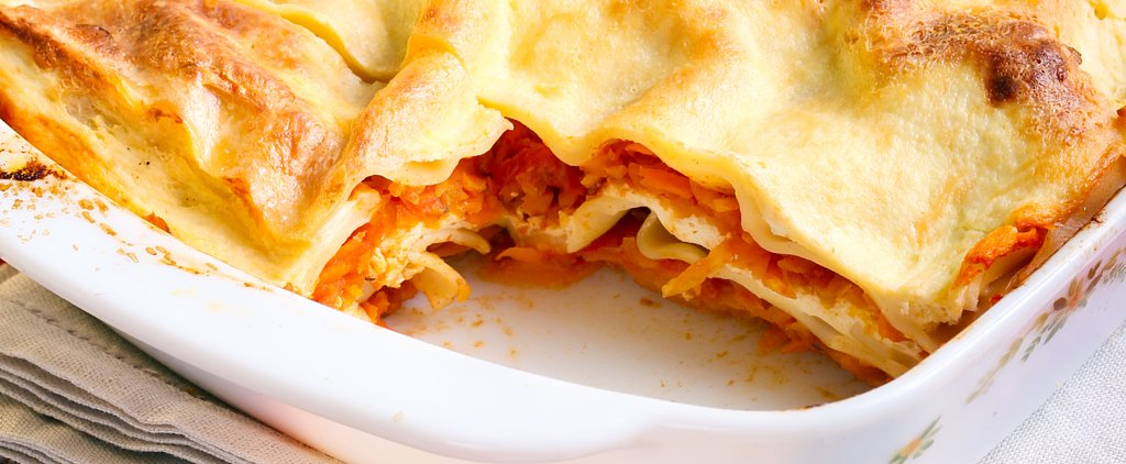 This Is the Only Lasagna Recipe Pumpkin Lovers Need